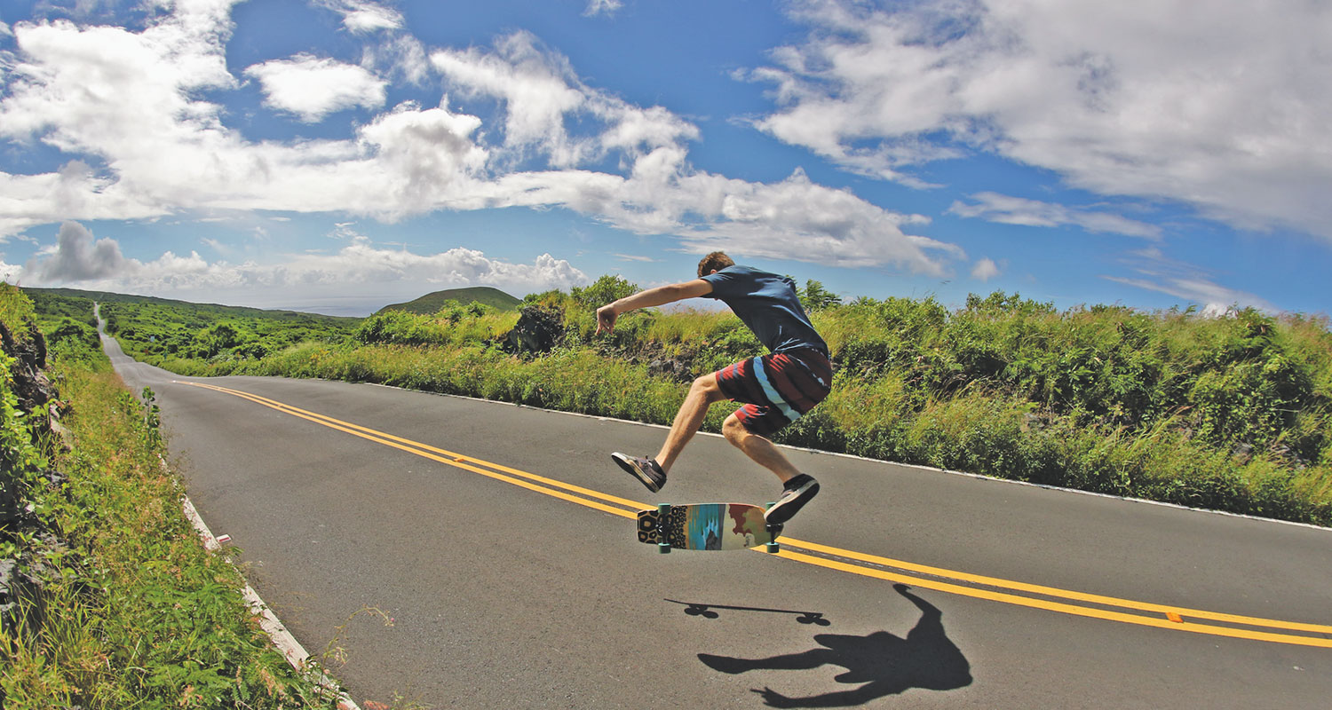 hawaii-skateboarding