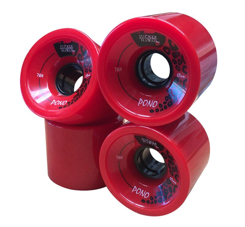 jucker hawaii pono wheels