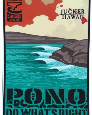 pono-save-honolua-bay-sticker