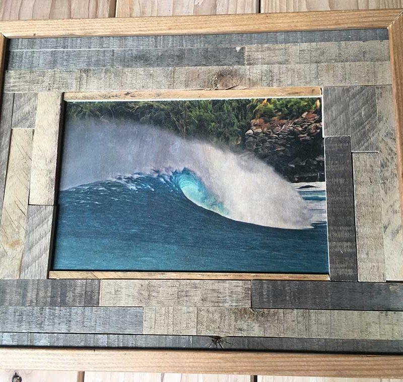 maui surf art
