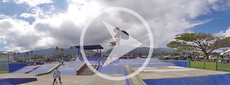 Maui-Skateboard-Series