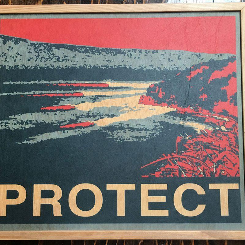 Protect-Honolua