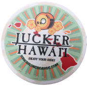 jucker-hawaii-logo-sticker